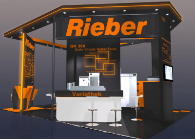 Our Work - Rieber Render