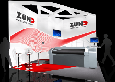 Our Work - Zund Render
